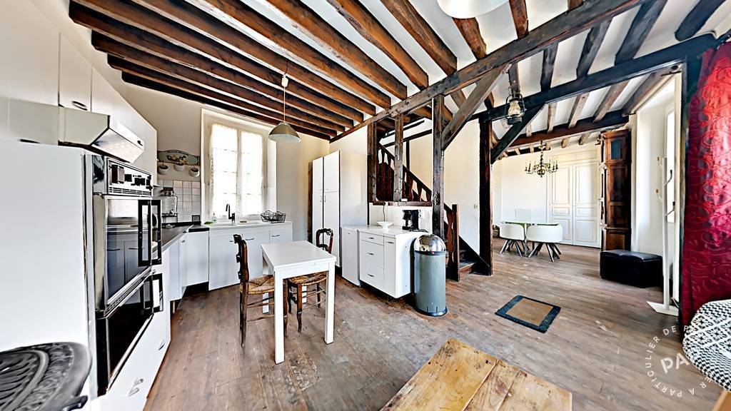 Maison 10 Min Sens (89100) 197.000€