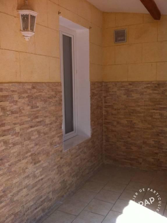 Appartement 550€ 35m² Marseille 3E
