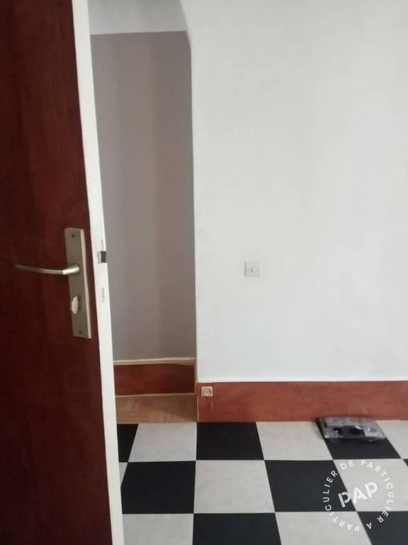 Appartement 990€ 35m² Paris 14E