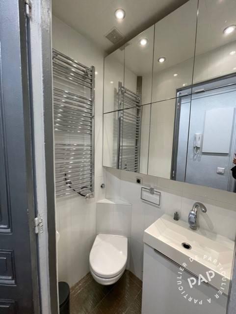 Appartement 880€ 22m² Paris 11E