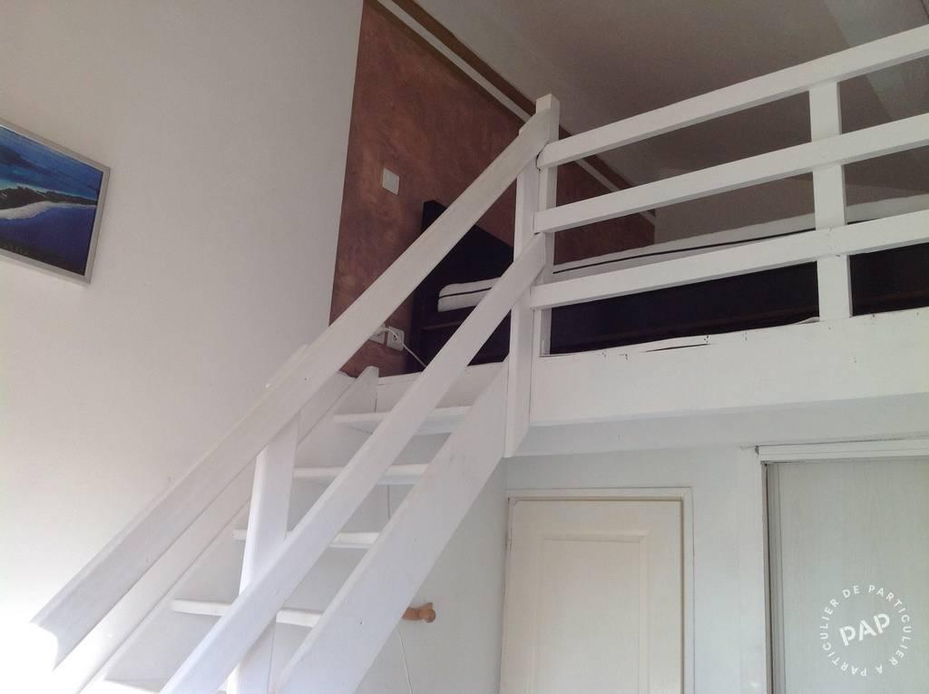 Appartement 450€ 15m² Proche Montpellier