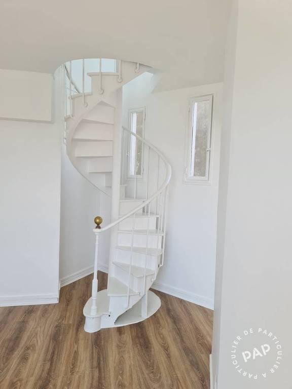 Appartement 2.350€ 60m² Paris 18E