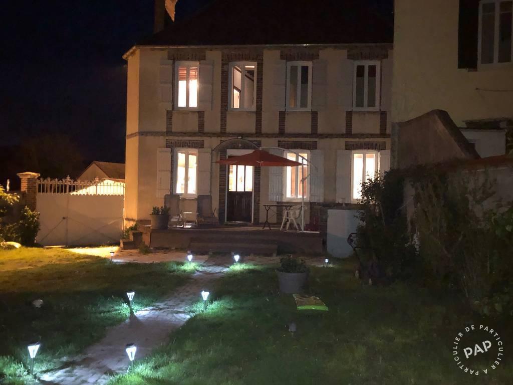 Maison 197.000€ 198m² 10 Min Sens (89100)