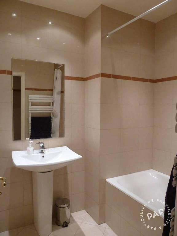 Location meubl e studio 36 m paris 8e 36 m e - Service public location meublee ...