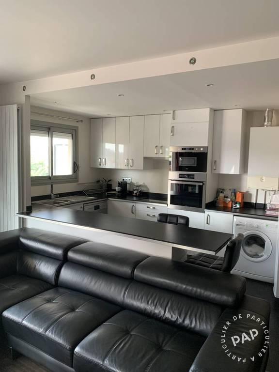 Immobilier Alfortville (94140) 410.000€ 75m²