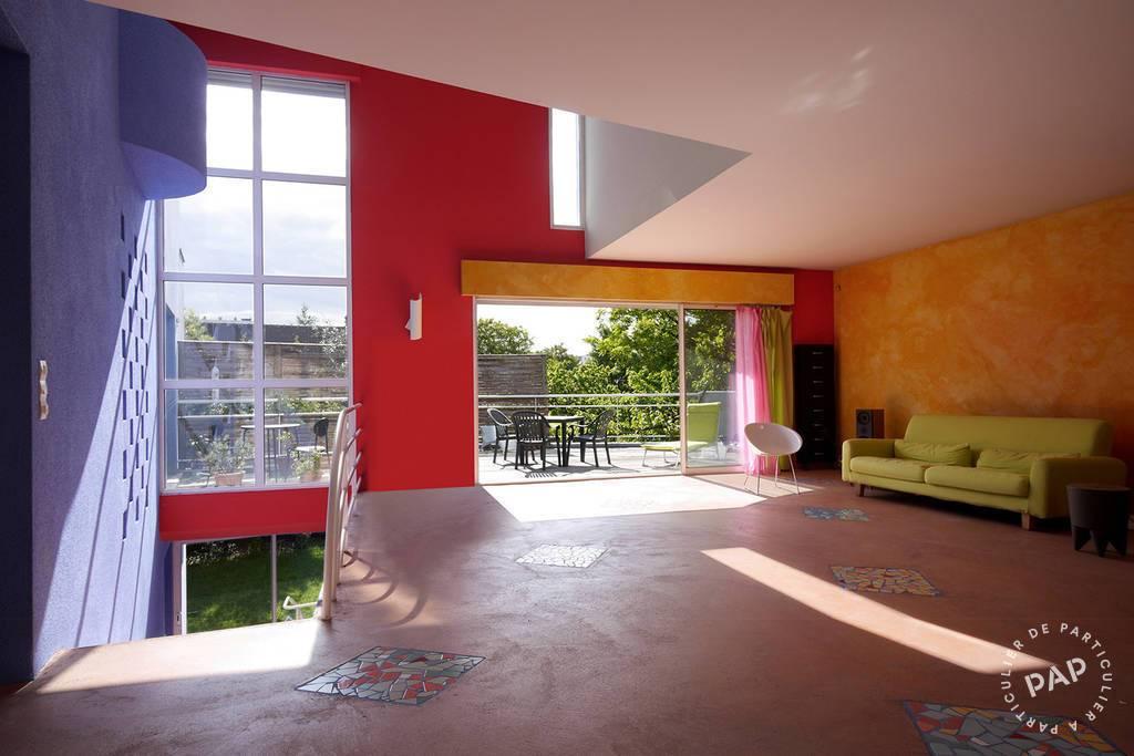 Immobilier Villejuif (94800) 1.495.000€ 340m²