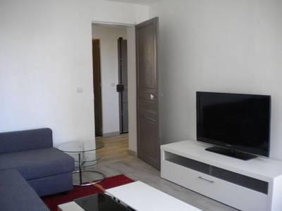 Location meubl�e appartement 2pi�ces 50m� Clamart (92140) - 1.165€
