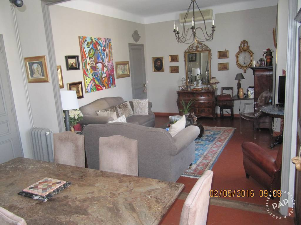 Vente Appartement Cannes (06) 120 m² 429.000 €