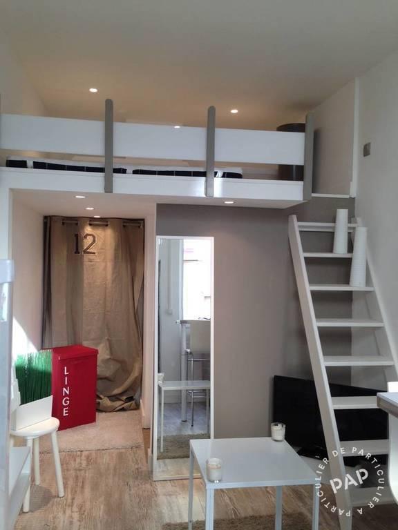 Location meubl e studio 18 m villeurbanne 69100 18 m - Appartement meuble villeurbanne ...