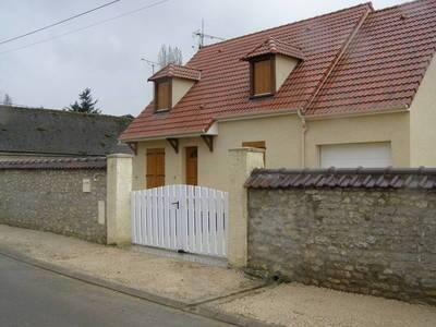 Location maison 109m� Reclainville (28150) - 870€