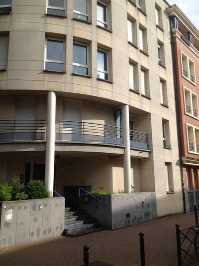 Location meubl�e appartement 3pi�ces 65m� Lille (59) - 1.150€