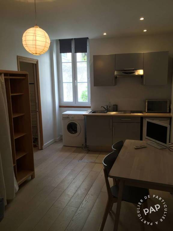 Location meubl e studio 19 m paris 11e 19 m 750 e - Location studio meuble paris particulier ...