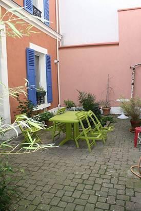 Location appartement 2pièces 21m² Nogent-Sur-Marne (94130) - 850€