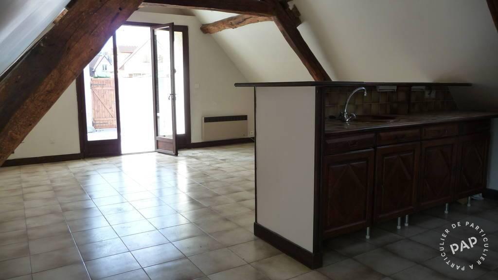Location appartement 2 pièces 37 m² La VilleDuBois  ~ Location La Ville Du Bois