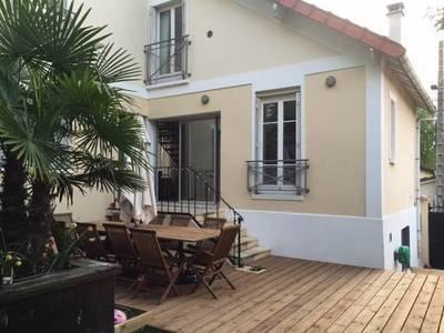 Location maison 150m² Chatillon (92320) - 2.900€