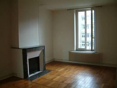 Location appartement 3pi�ces 82m� Nancy (54) - 700€