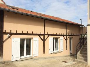 Location maison 90m² Marly-Le-Roi (78160) - 1.400€