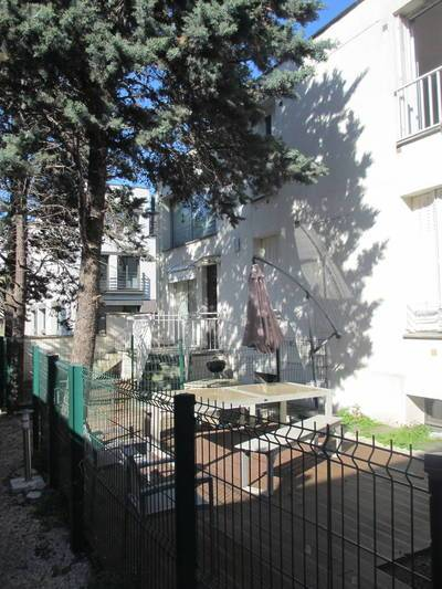 Location appartement 2pi�ces 55m� Colombes (92700) - 1.250€
