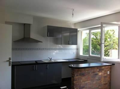 Location appartement 2pièces 42m² Lagny-Sur-Marne (77400) - 715€