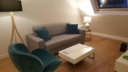 Location appartement 2pi�ces 39m� Paris 8E - 1.560€