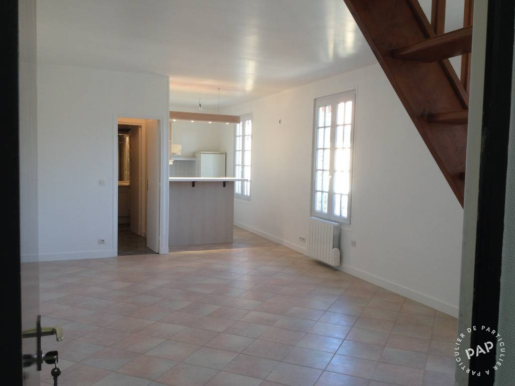 Location appartement 2 pi ces 55 m maisons laffitte for Appartement maison laffitte