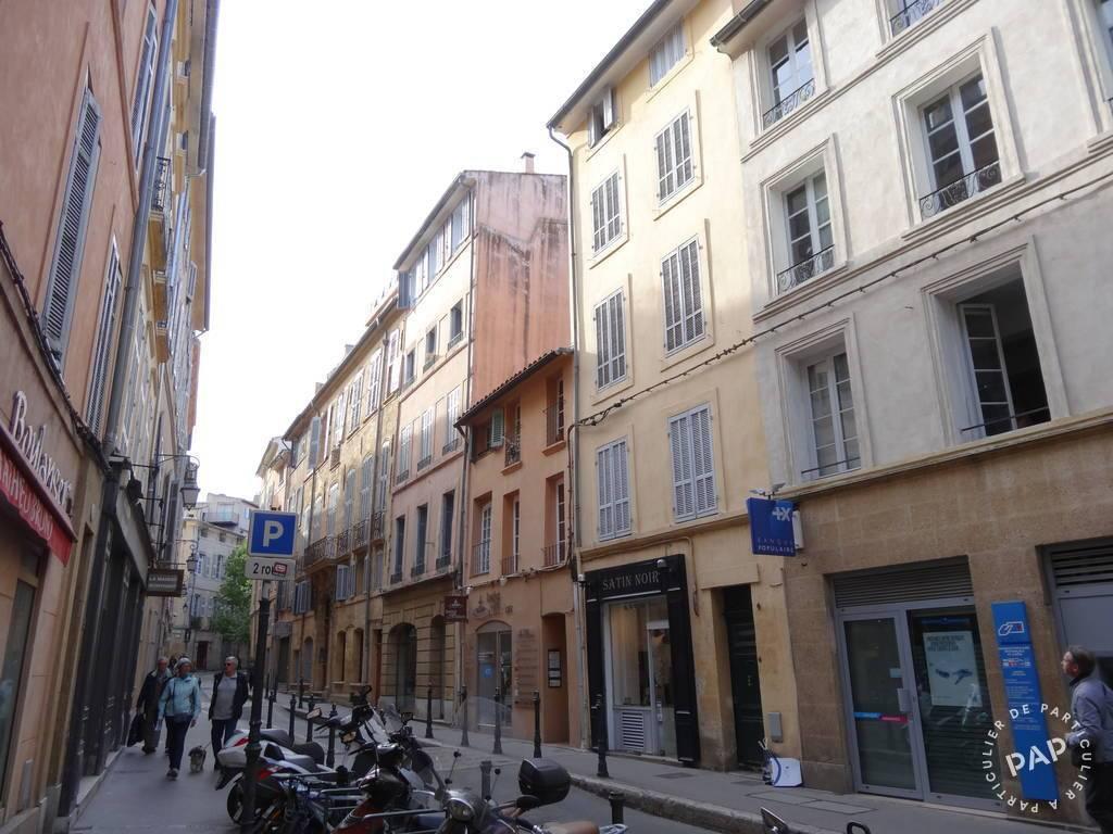 Location Meubl E Studio 40 M Aix En Provence 13 40 M