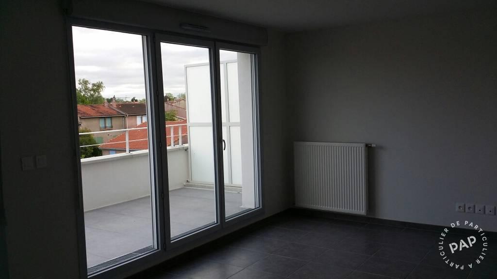 location appartement 2 pi ces 52 m blagnac 31700 52 m 650 de particulier. Black Bedroom Furniture Sets. Home Design Ideas