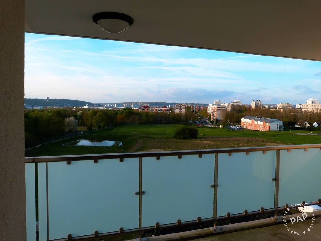 Location appartement 3 pi ces 57 m le grand quevilly for Piscine grand quevilly