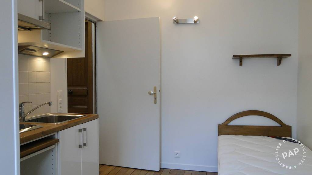 Appartement Levallois-Perret (92300) 790 €