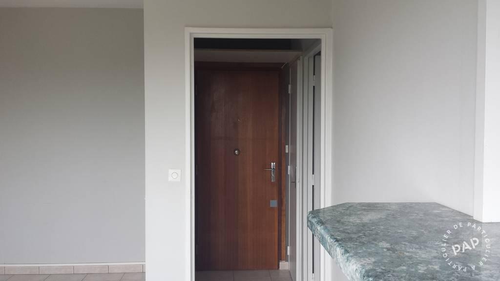 Location Appartement VILLEURBANNE (69100) - Century 21