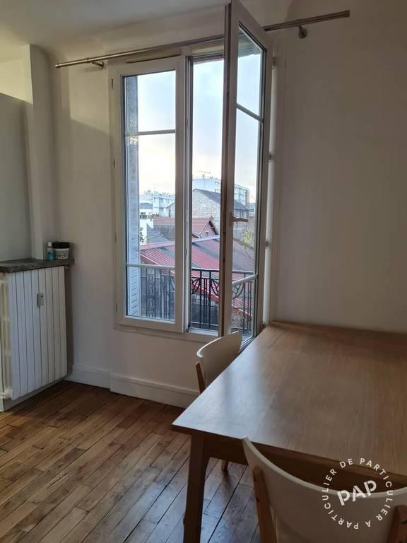 Appartement Saint-Ouen (93400) 985€