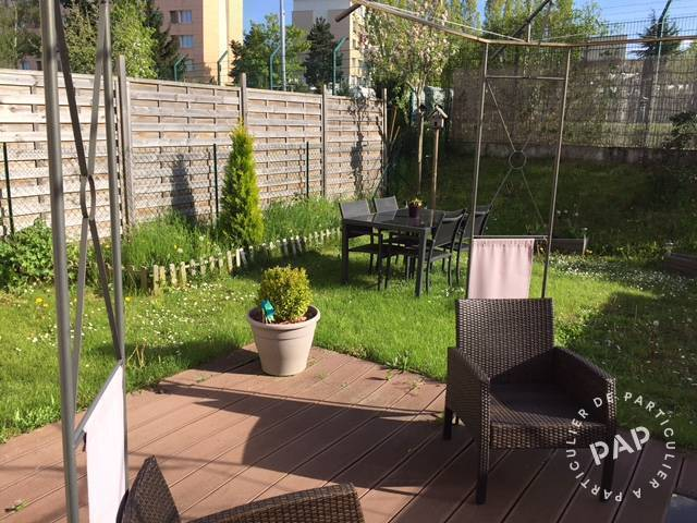 Location maison 63 m magnanville 78200 63 m 853 e for Jardin 78200