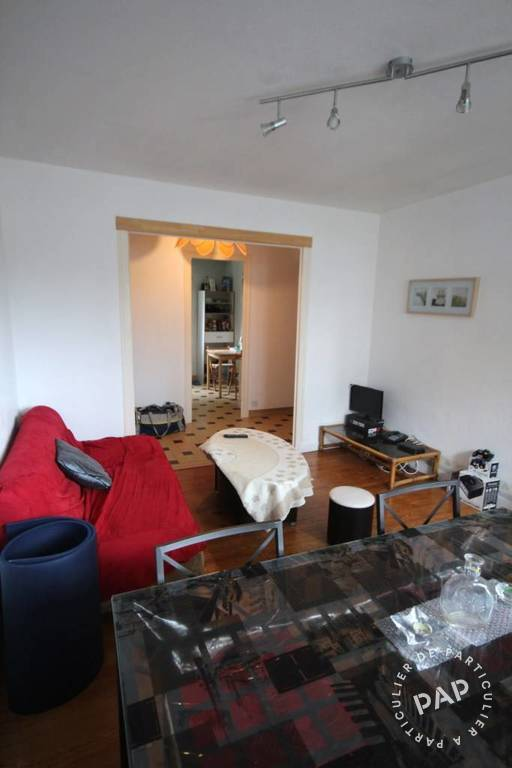 Location meubl e appartement 4 pi ces 53 m grenoble 38 for Location meublee grenoble