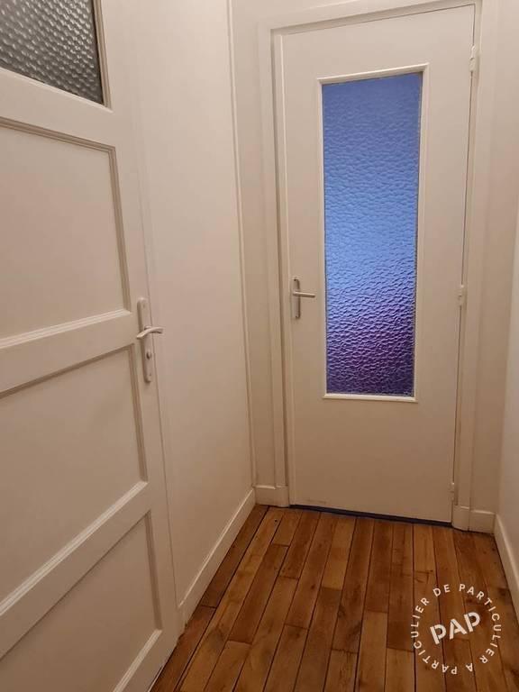 Appartement 985€ 34m² Saint-Ouen (93400)
