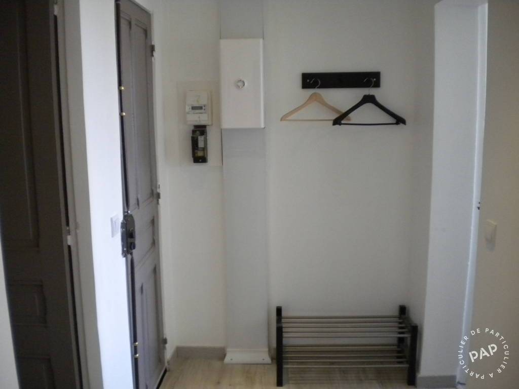 Location meubl e appartement 2 pi ces 50 m clamart 92140 for Appartement clamart gare