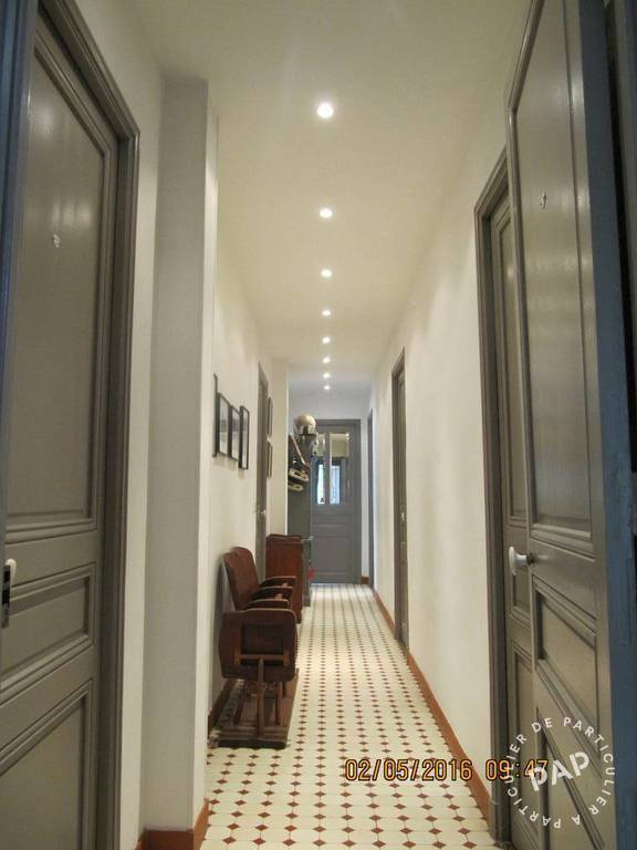 Immobilier Cannes (06) 429.000 € 120 m²