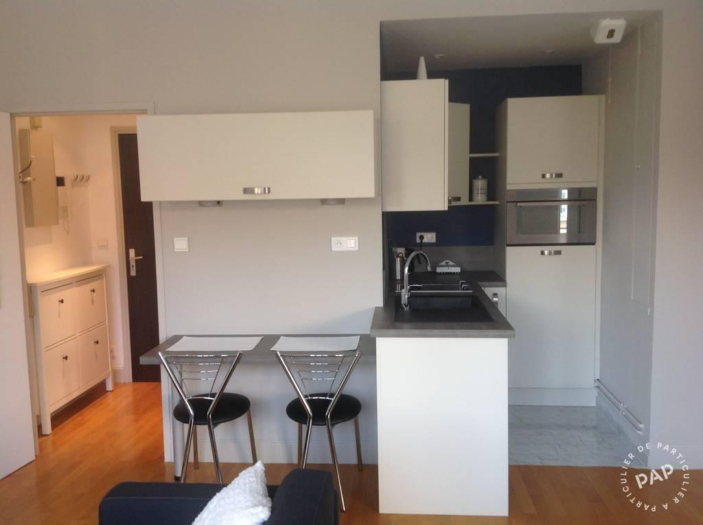 Location meubl e appartement 2 pi ces 40 m nancy 54 for Appartement meuble nancy
