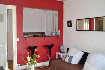 Location meubl�e appartement 2pi�ces 34m� Levallois-Perret (92300) - 1.090€