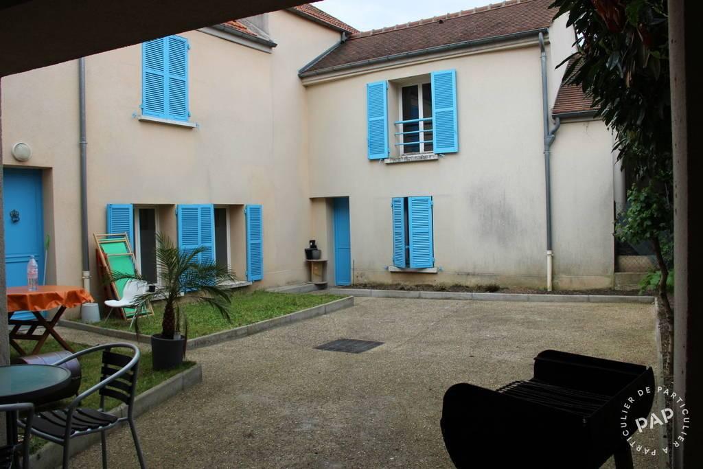 Location maison 4 pièces Achères (78260)