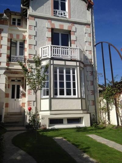 Location maison Rueil-Malmaison (92500) - 3.070€