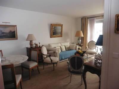 Location appartement 3pi�ces 69m� Neuilly-Sur-Seine (92200) - 2.633€