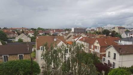 Location meubl�e appartement 2pi�ces 39m� Houilles (78800) - 790€
