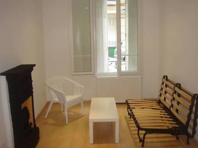 Location meubl�e appartement 2pi�ces 33m� Paris 14E - 980€