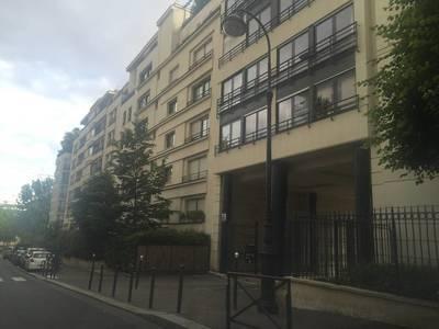 Location meubl�e appartement 2pi�ces 56m� Paris 16E - 2.150€