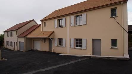 Location maison 91m² Orgeval (78630) - 1.500€