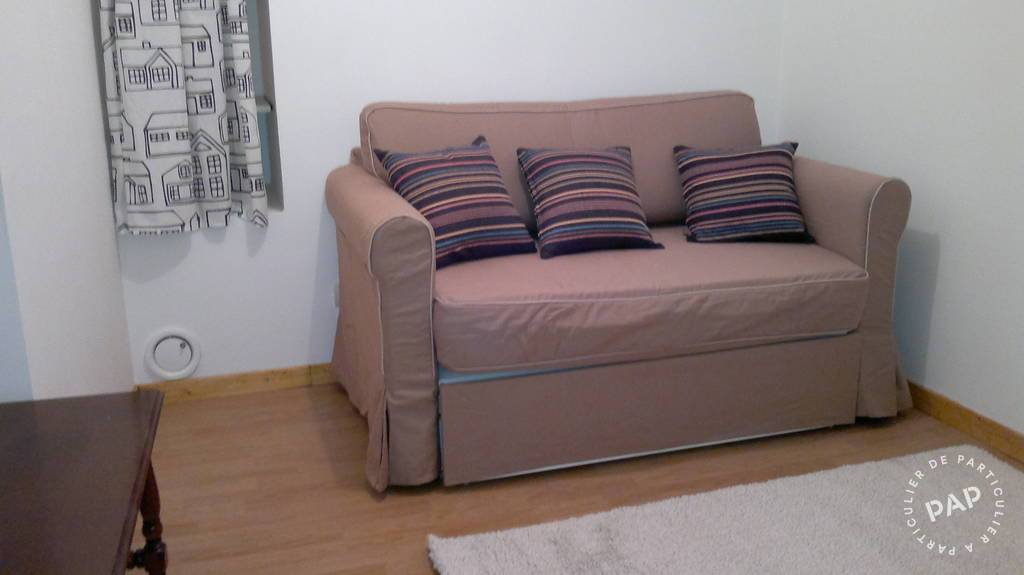 Location meubl e appartement 2 pi ces 16 m grenoble 38 for Location meublee grenoble