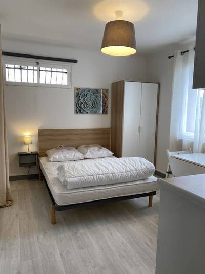 Location meubl�e appartement 3pi�ces 70m� Echirolles (38130) - 700€