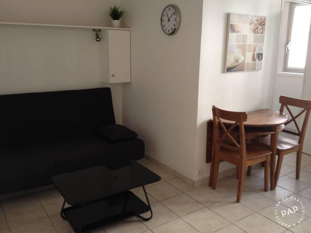 Location meubl e studio 26 m vincennes 94300 26 m for Location meuble vincennes