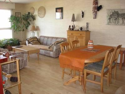 Location appartement 3pi�ces 72m� Issy-Les-Moulineaux (92130) - 1.480€
