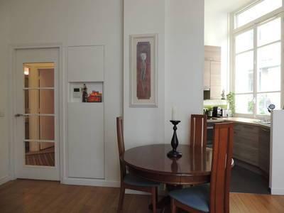 Location appartement 3pièces 60m² Paris 4E - 2.450€